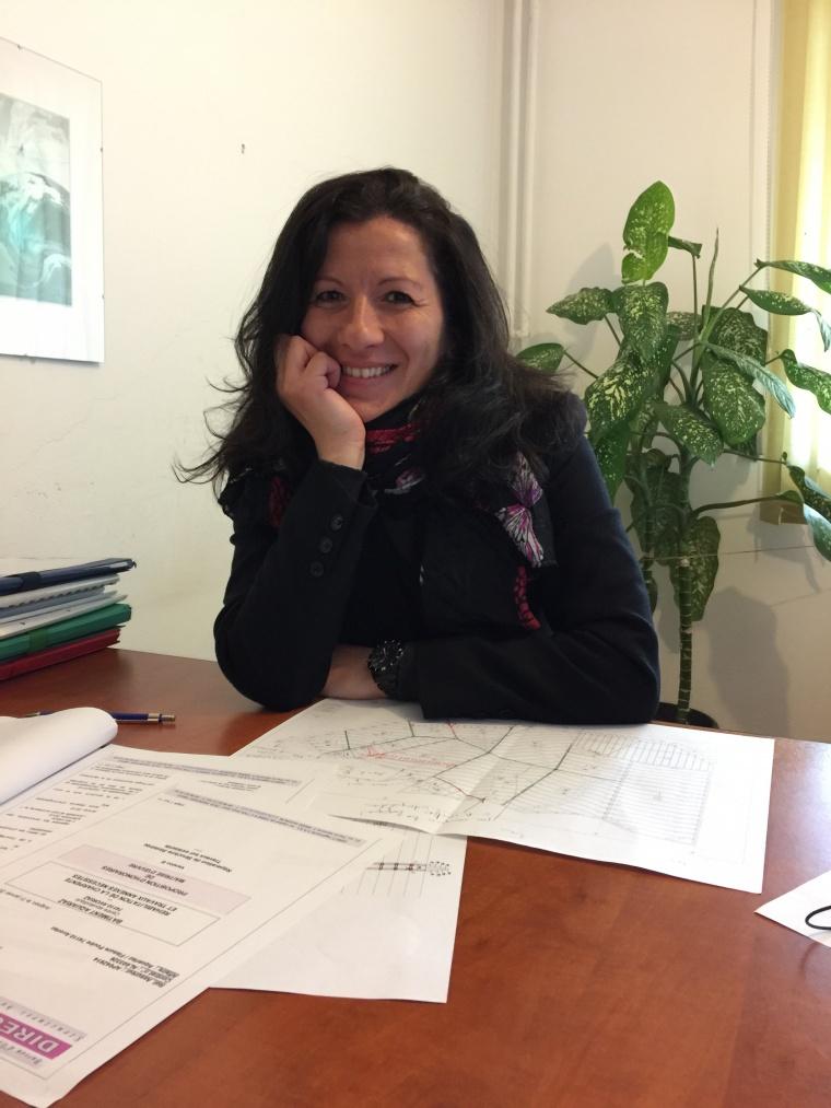 Cristina Paicu